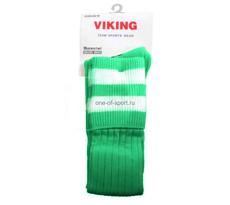 Гетры ф/б Viking арт.6193H-SR