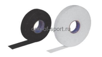 Изолента для крюка Sportstape р.24mm*25m (черная)