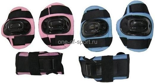 Защита роликовая Tempus арт.CF-311 детская