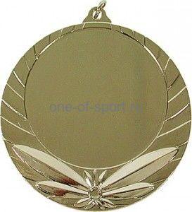 Заготовка медали MD 322 S, 70мм