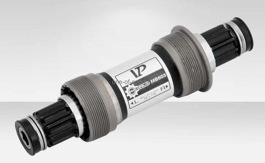 Картридж каретки 118мм арт.VP-MB-603