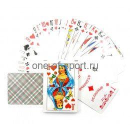 Карты игральные 36 листов арт.9811
