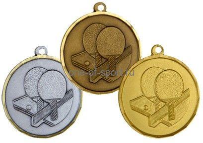 Заготовка медали MD 776 S (н/тен)