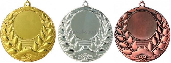 Заготовка медали MMC 1750