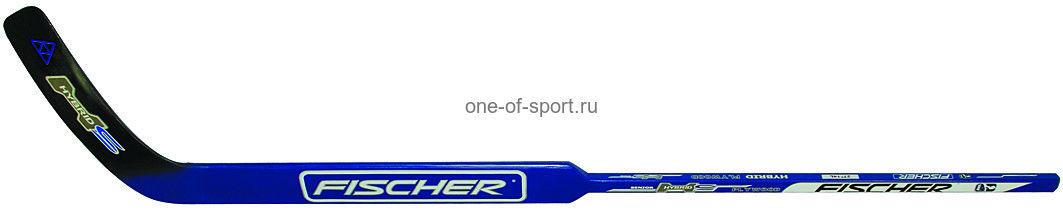 Клюшка вратаря Fischer Hybrid H5 ABS JR арт.Е15138