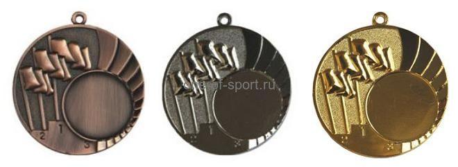 Заготовка медали MD Rus.508