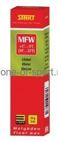 Клистер фтор-молибден Start арт.MFW +1/-5