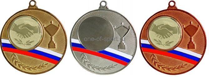 Заготовка медали MMC 1550