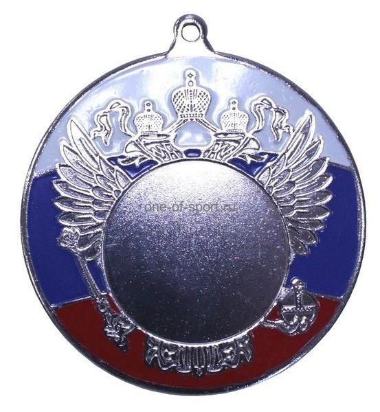 Заготовка медали RUS1, 40мм