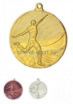 Заготовка медали MD 12904 футбол