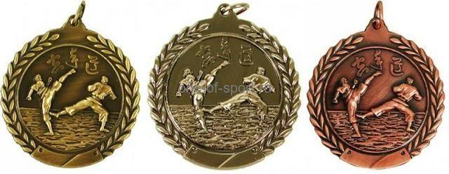 Заготовка медали MD 511 (каратэ)