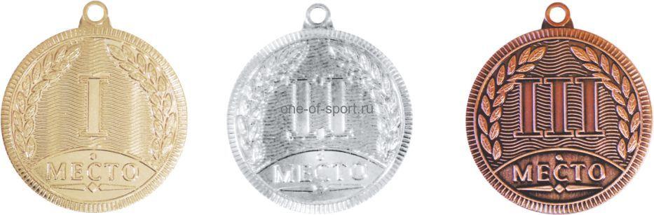 Заготовка медали MD Rus.405 (с вкладышем)