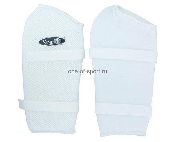 Защита ног для единоборств Sempai арт.S107 (б/стопы) р.S-L