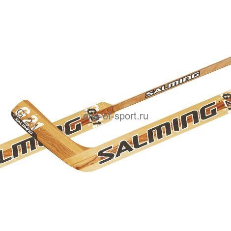 Клюшка вратаря Salming G21 SR (дерев.)