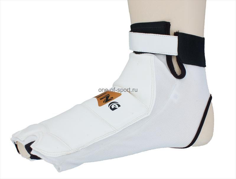 Защита стопы для таэквондо арт.V2649 р.XS-XXL
