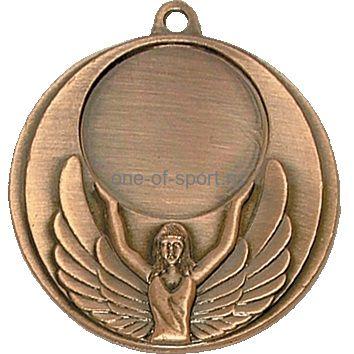 Заготовка медали MD 6045 B 45мм