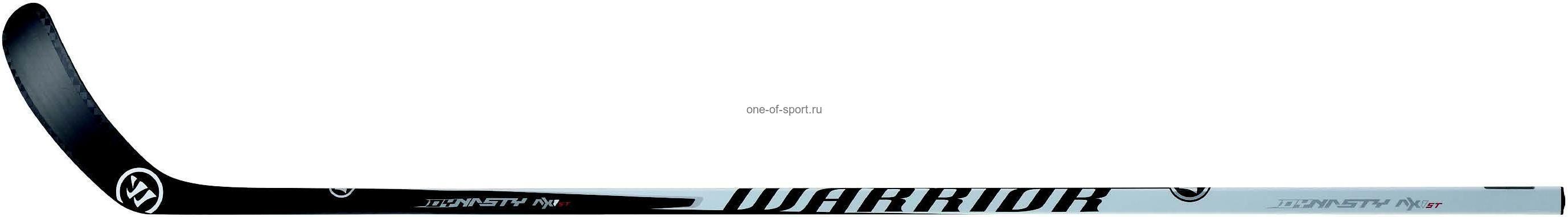 Клюшка хоккейная Warrior AX 1 ST Grip 85 SR