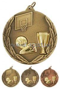 Заготовка медали MD 803 (баскетбол)