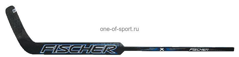 Клюшка вратаря Fischer HX5 SR арт.Е33052