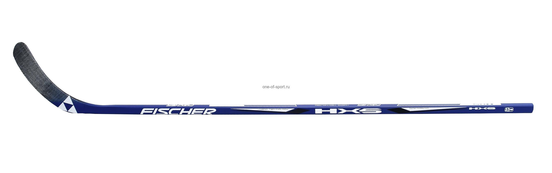 Клюшка хоккейная Fischer HX5 YTH арт.H14714