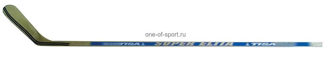 Клюшка хоккейная Tisa Super Elita SR арт.Е72044