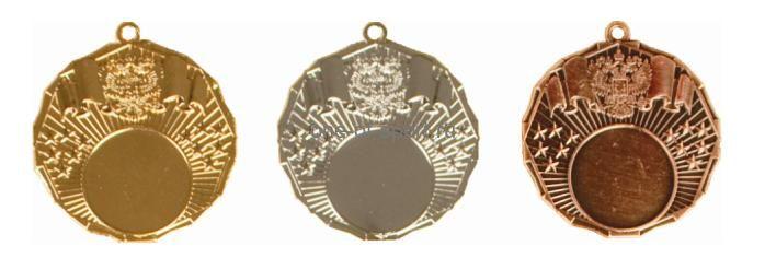 Заготовка медали MD Rus.502