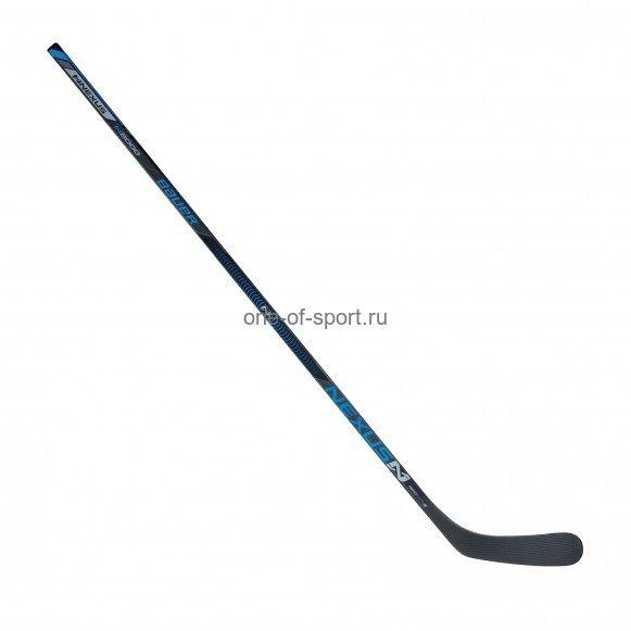 Клюшка хоккейная Bauer Nexus 8000 SE Grip-87 SR