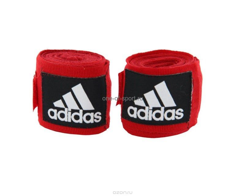 Бинт боксерский Adidas арт.adiBP031 AIBA New Rules Boxing