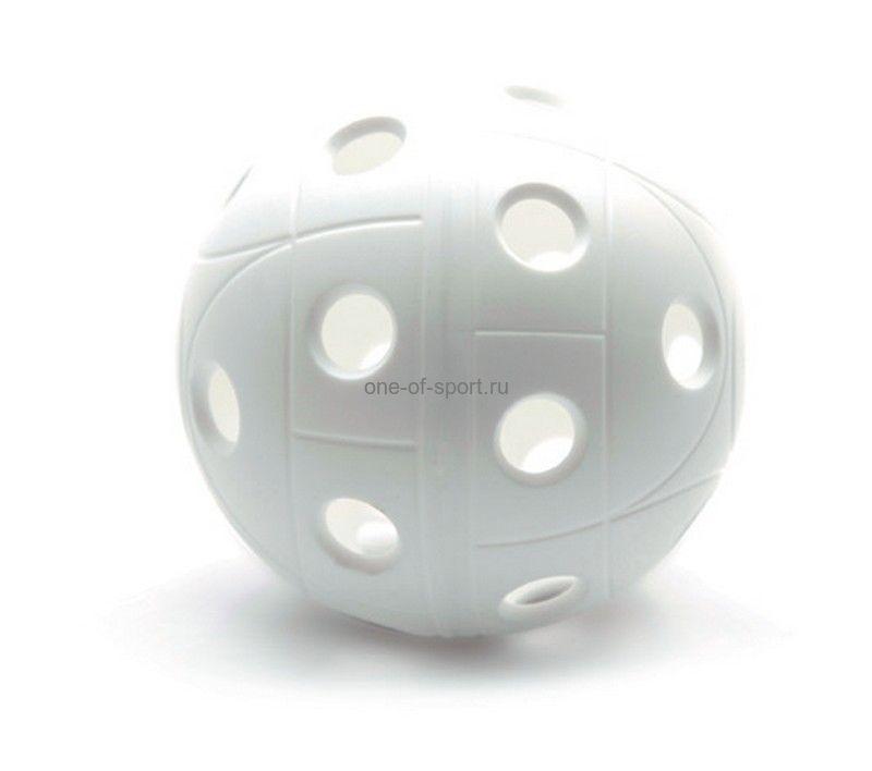 Мяч для флорбола Mad Guy Pro р.72mm.