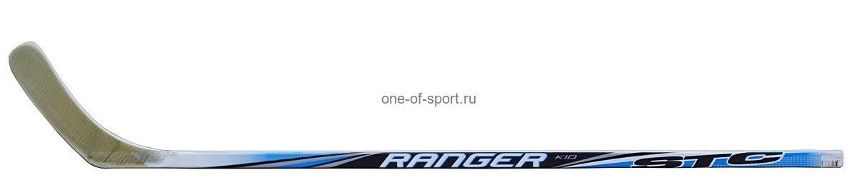 Клюшка хоккейная STC Kid