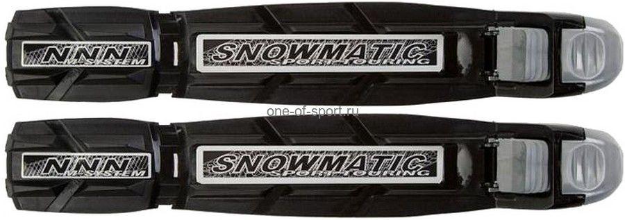 Крепления лыжн. Snowmatic NNN N3 (M)