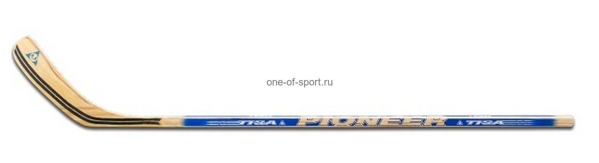 Клюшка хоккейная Tisa Pioneer  YTH арт.Е72094