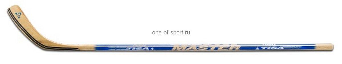 Клюшка хоккейная Tisa Master SR арт.Е72064