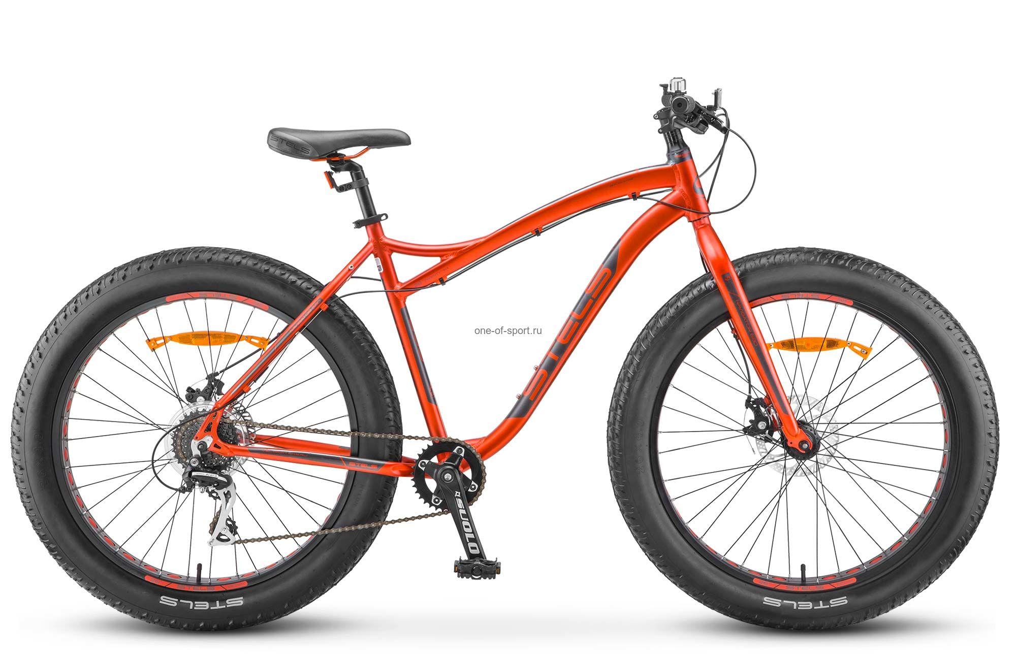 Велосипед Stels Navigator 680 MD 26