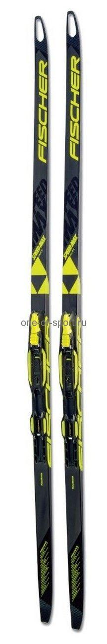 Лыжи Fischer Speedmax Skate Hole IFP Jr N58117