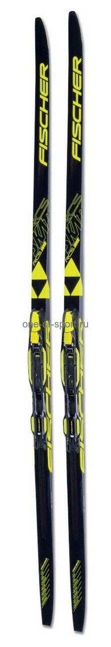 Лыжи Fischer RCS Skate IFP Jr N60017
