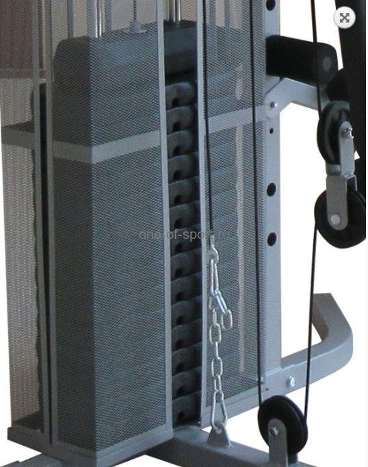Тренажер силовой Tempus арт.TF-7005A
