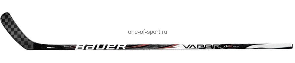 Клюшка хоккейная Bauer Vapor APX Griptac SE 87 SR