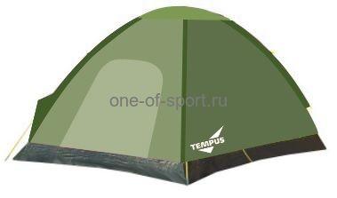 Палатка Tempus Trek-2 (200х120х100)