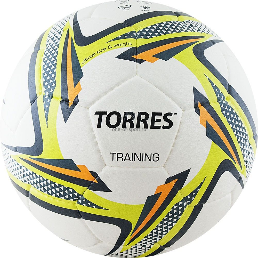 Мяч ф/б Torres Training арт.F31854 р.4