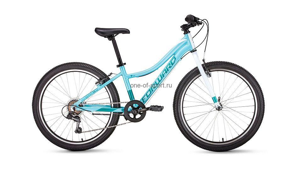 Велосипед Forward Seido L 24 1.0