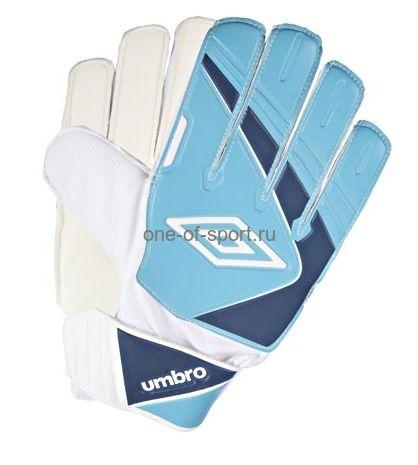 Перчатки вратарские Umbro Stadia Glove арт.20579U р.8-12
