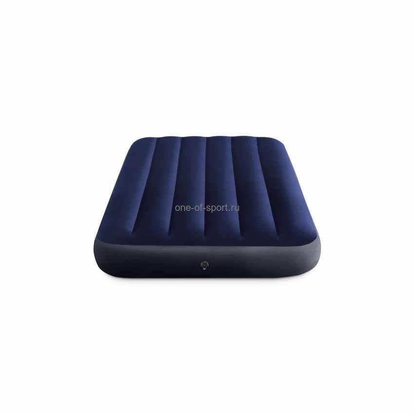 Матрас-кровать Intex арт.64757 Dura-Beam Standart 99х191х25см