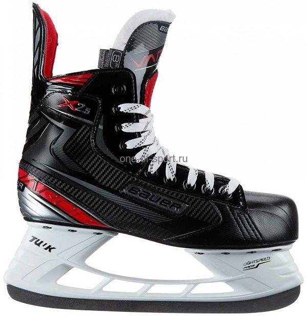 Коньки хоккейные Bauer Vapor X2.5 S19 JR р.1-5