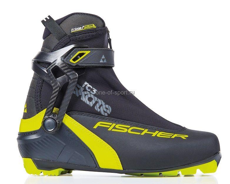 Ботинки лыжн. Fischer RC3 Skate арт.S15619 р.39-48