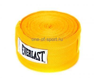 Бинт боксерский Everlast арт.4456 4.55м