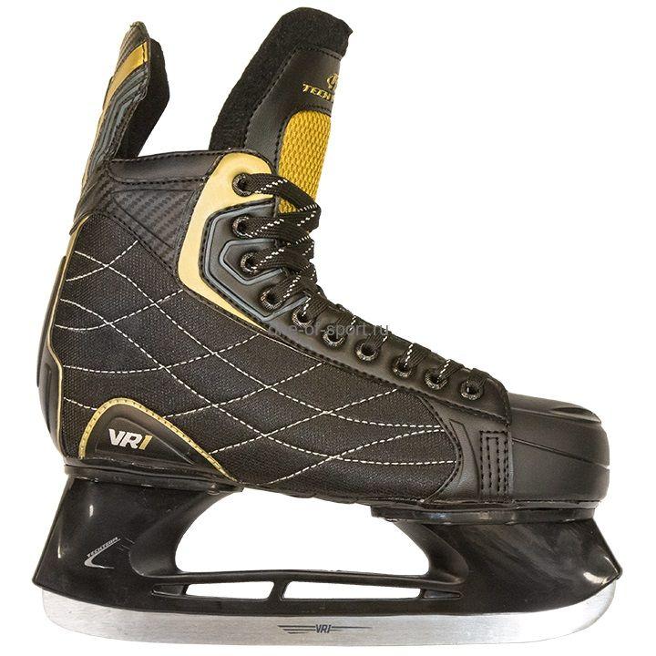 Коньки хоккейные TT VR1 р.36-45