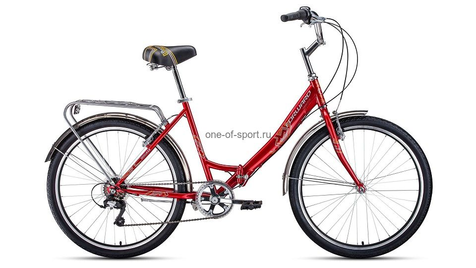 Велосипед Forward Sevilla 3.0 26