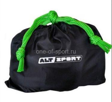 Утяжелители ALT Sport (нейлон, метал.дробь) 2*0.5кг нейлон HKAW101