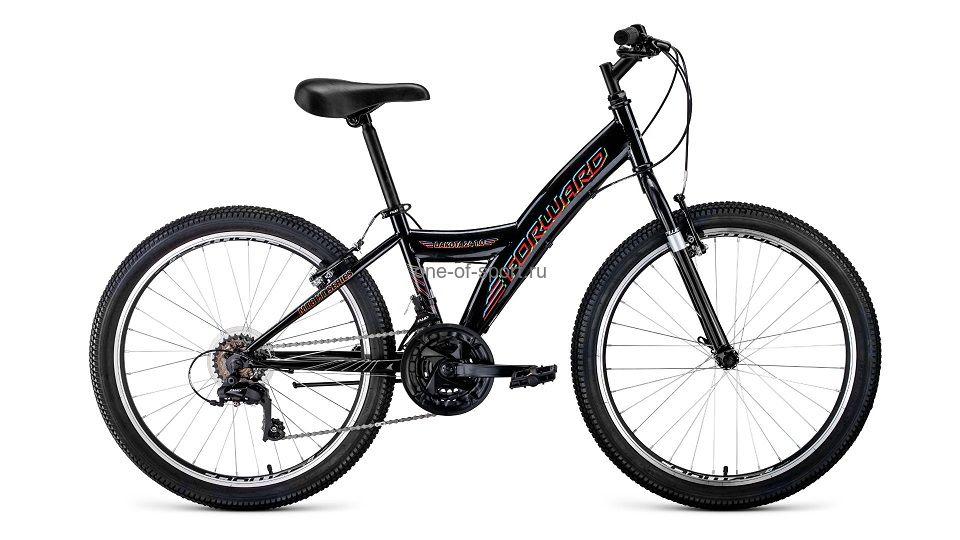 Велосипед Forward Dakota 1.0 24